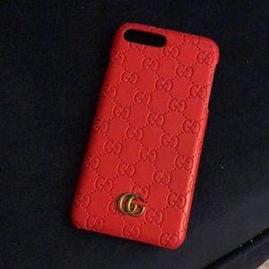iPhone 8+ Gucci Phone Case